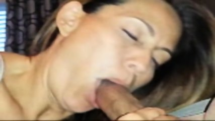 Girlfriend Blowjob Waiting To Taste You - scene 8