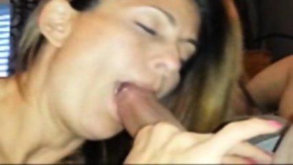 Girlfriend Blowjob Waiting To Taste You - scene 10
