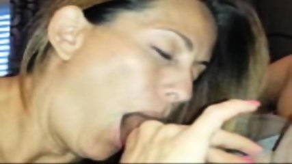 Girlfriend Blowjob Waiting To Taste You - scene 11