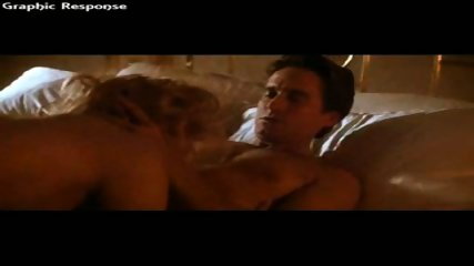 Classic Sex Scene from Basic Instinct - scene 5