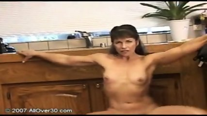 stripping in the kitchen ??? - scene 10