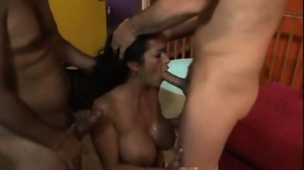 Carmella Bing In Big Tit Ass Stretchers 6 - scene 1