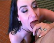 Latin Mature Women - Raven - scene 2