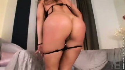 Bonnie Bon Anal Hardcore - scene 5