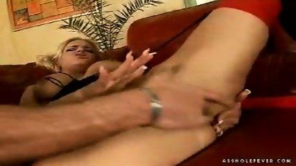 Janny Brittney Anal - scene 11