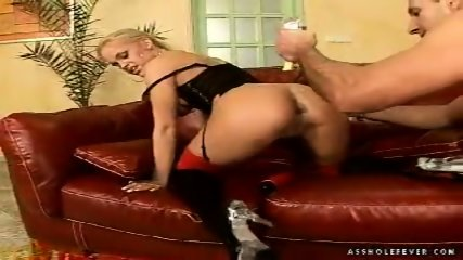 Janny Brittney Anal - scene 6