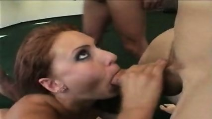 gangbang auditions - scene 11