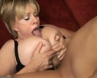 Patty Plenty - scene 9