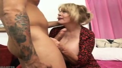 Patty Plenty - scene 3