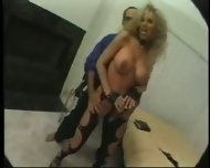 Patty Plenty & Tia Repair - scene 8