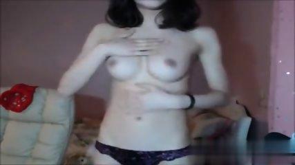 Hottie On Cam - scene 5