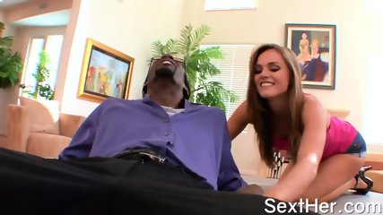 Tori Black Banged Hard By Nice Black Dick - scene 3