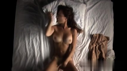 Pretty Girl Masturbating - scene 12