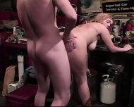 Mature video 122 - scene 10