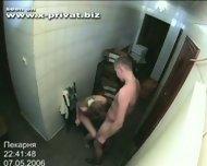 security cam fuck - scene 11