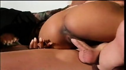 Hot Black Chick - scene 11