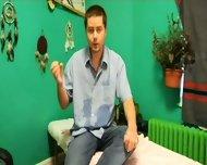 Massage orgasm technique - scene 10