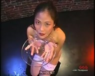 Sperma-lynn japanese teen - scene 11