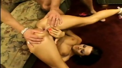 Sandra Romain In Anal Driller 6 - scene 11