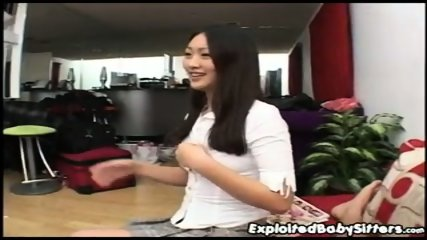 Exploitedbabysitters - Evelyn Lin - scene 1