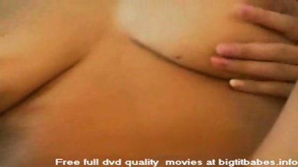 Glomorous Blonde fingering - scene 8
