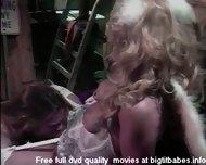 Busty blonde in angel suit fucked hard - scene 3