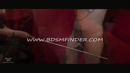 Penis Domination - scene 1
