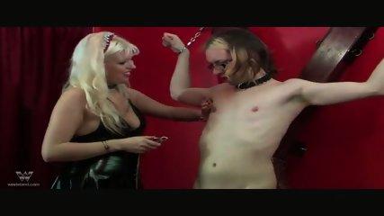 Penis Domination - scene 3