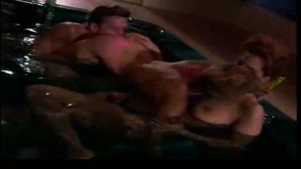 threesome in the hot tub - scene 2