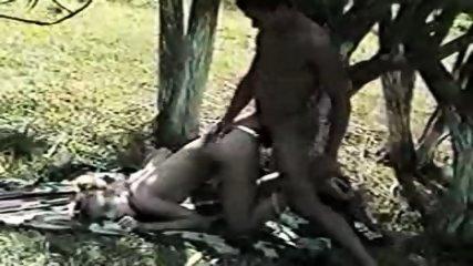 Danielle Evangelista gets her shemale ass fucked! - scene 1