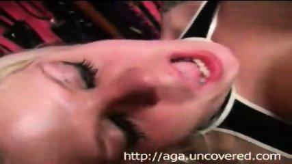 Morrigans Hell Aga Chamber BDSM - scene 10