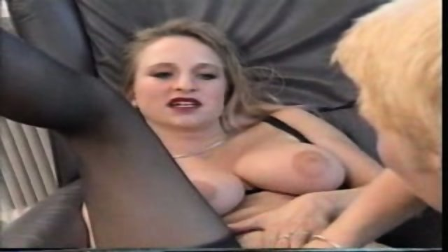 Linda from Sweden 90s-porn