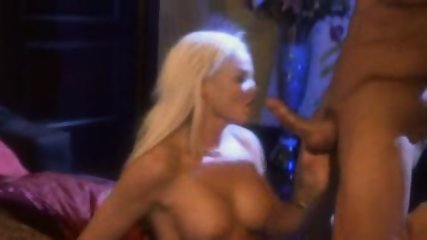 blonde and a guy - scene 8