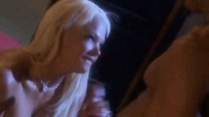 blonde and a guy - scene 2