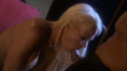 blonde and a guy - scene 3