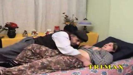 turkish homemade porn video - scene 2