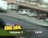 Milfs gone anal 1 - 1 of 2 - scene 6