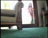 QUELLE SALOPE elle est pour toi la video sophie - scene 2
