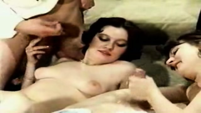 (no sound) 37 handjob shots