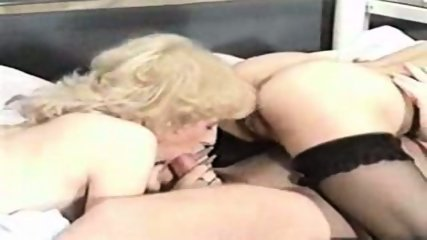 (no sound) 37 handjob shots - scene 6
