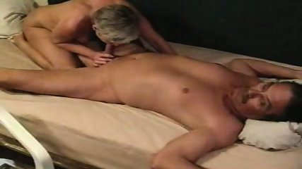 Jamie sucks and fucks Marie the Nymphomaniac - scene 1