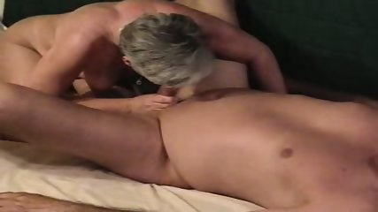 Jamie sucks and fucks Marie the Nymphomaniac - scene 3
