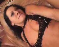 Sandra Romain Bitches in heat - scene 7