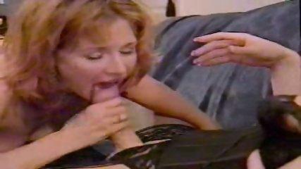 Brandy Scott Transsexual fucks a girls pussy! - scene 7