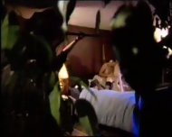 Brandy Scott and her shemale friend Kelly Michaels - scene 10