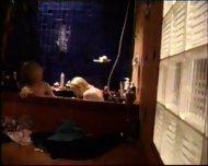 Brandy Scott and her shemale friend Kelly Michaels - scene 5