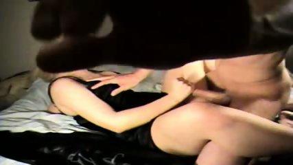 Curious Cristine - Satin Nighty Fuck - scene 3