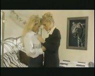 Chennin Blanc & Keri Windsor - scene 1