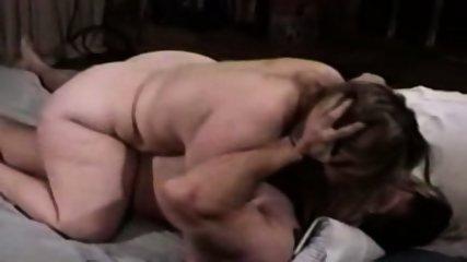 Fat Missionary Fuck - scene 9