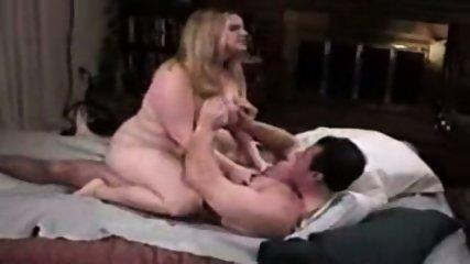 Fat Missionary Fuck - scene 11